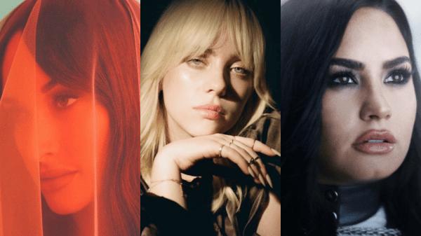 Lista | 5 álbuns com projetos audiovisuais para você conferir nesse final de semana