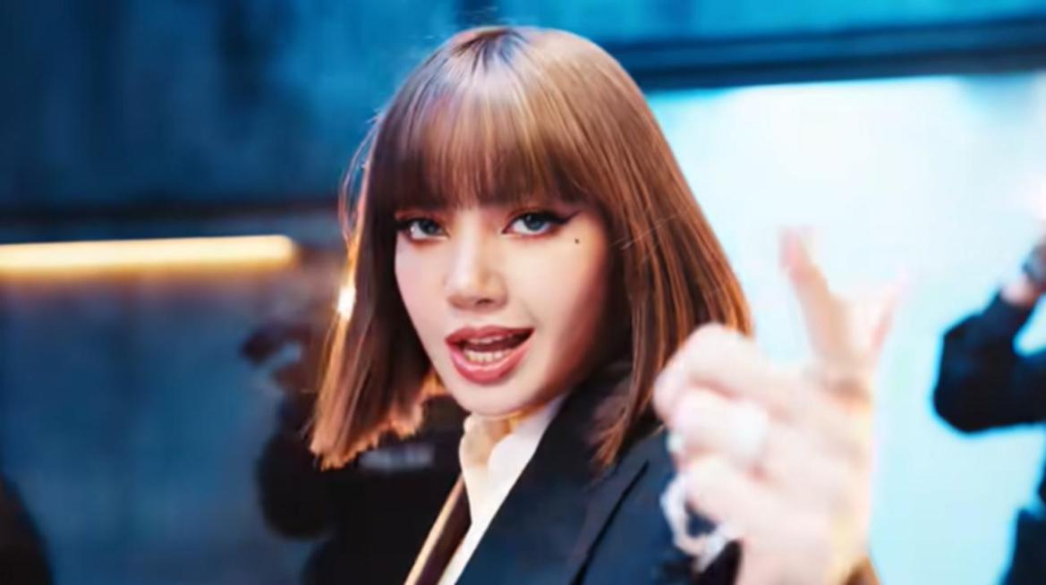 Lisa quebra recorde de vídeo feminino solo com a melhor estreia no YouTube
