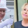 ana maria braga rainha elizabeth II
