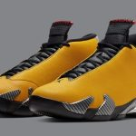Air Jordan 14 Yellow Ferrari Sera Lancado Nesta Semana