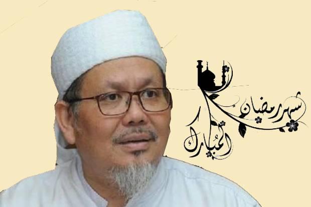 Tengku Zulkarnain berpulang ke Rahmatullah