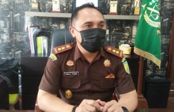 Kajari Ismail Fahmi