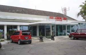 rumah sakit gunung sawo