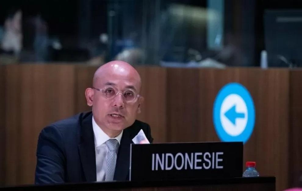 Indonesia Dorong UNESCO Prioritaskan Pendidikan