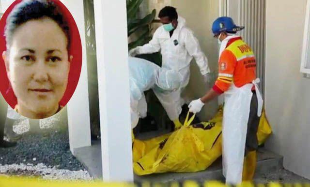 Manajer Wanita Diduga Dibunuh Ditemukan Membusuk di Rumahnya di Sedati