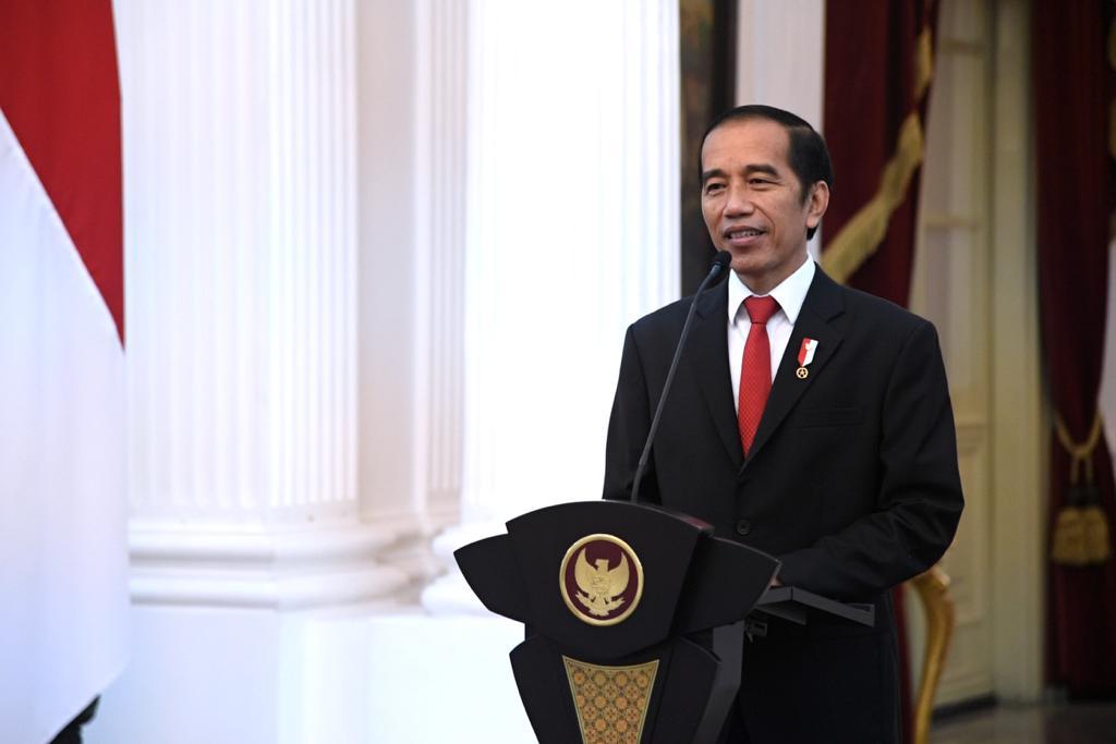 Presiden Mengapresiasi Kiprah ITB dalam Sejarah Bangsa