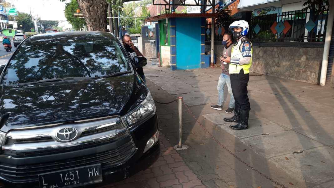 Sebanyak 13,7 Persen Mobil Hilang Ditemukan Usai 'Mengudara' di Radio Suara Surabaya