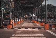 Terminal purabaya utowo seng luwih di kenal terminal bungurasih. Gak asing kan ambek terminal i...