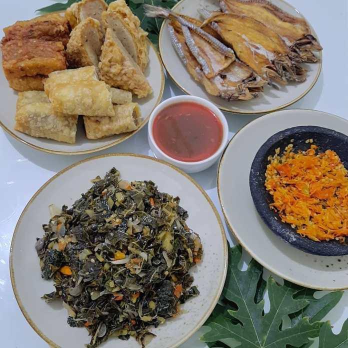 1603160934 491 Info kuliner Menu Sehari Hari Ala @ayuambarwati08 Bismilah Menu hari
