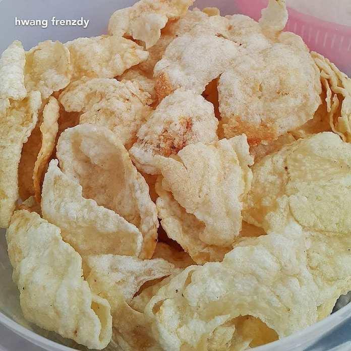1603266201 852 Info kuliner Menu Sehari Hari Ala @hwang frenzdy Kemarin seharian makan ini