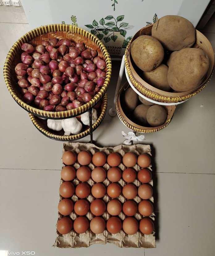 1603762963 112 Info kuliner Food Preparation Ala @zhafira37 BUDGET 400000 UNTUK 2