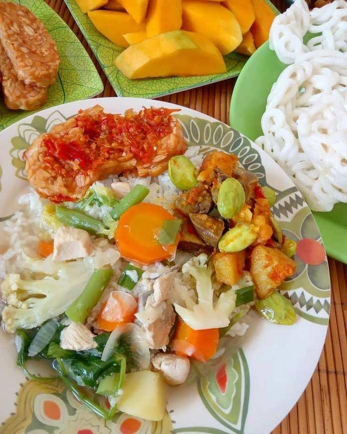 1604130512 429 Info kuliner Menu Sehari Hari Ala @agustinartisandy Ayowes maem sek gaaeeesss