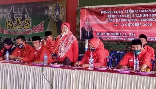 Genjot Konsolidasi Internal untuk Kemenangan KarSa
