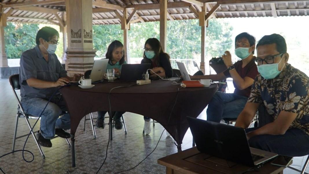 106 Warrior Indonesia Bangkit Memasuki Tahap Kurasi di Ubaya Training Center