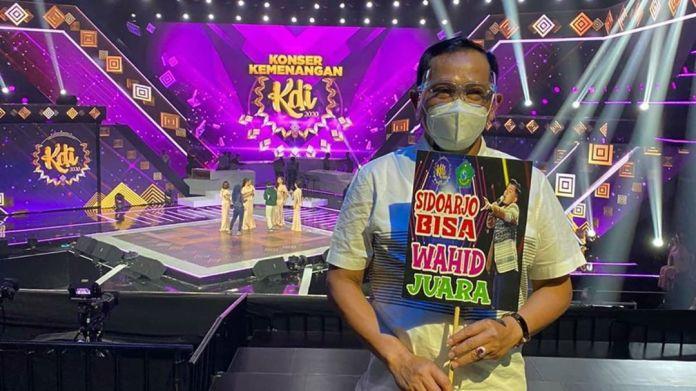 1604360461 589 Wahid Juara Ketiga KDI 2020 Pj Bupati Hudiy