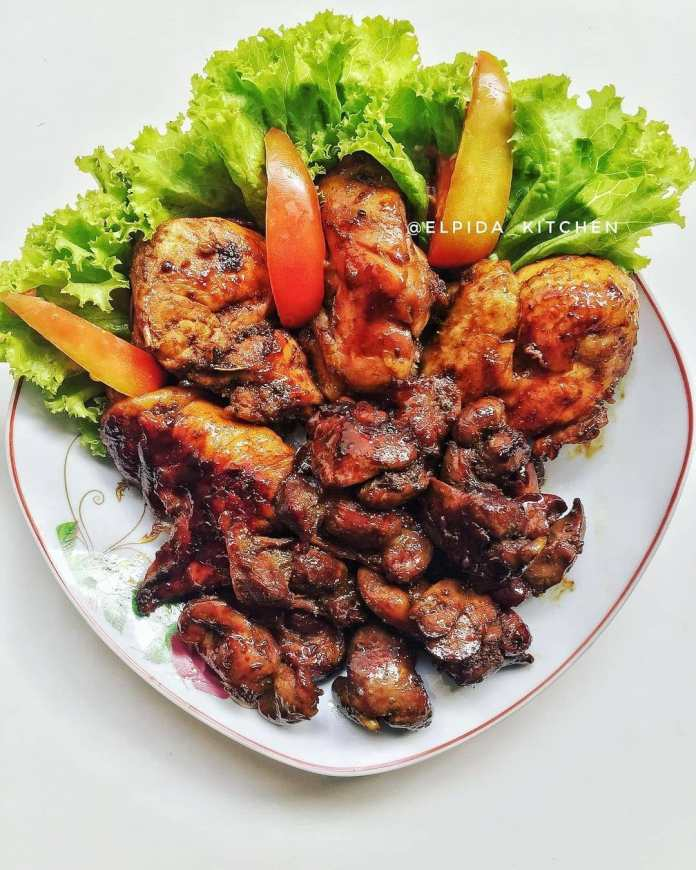 1604455892 846 Info kuliner Menu Sehari Hari Ala @elpida kitchen Semangat Pagi Menu hari