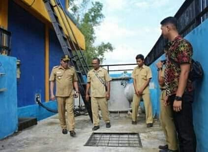 Bupati Sampang Tagih Pemprov, Soal Pompa Air di Desa Panggung