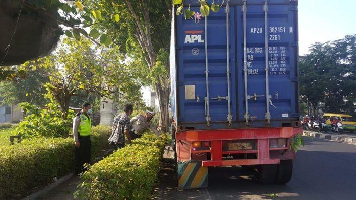 INFO TERKINI LALULINTAS SIDOARJO Sidoarjo 051120 update terkini ada truck