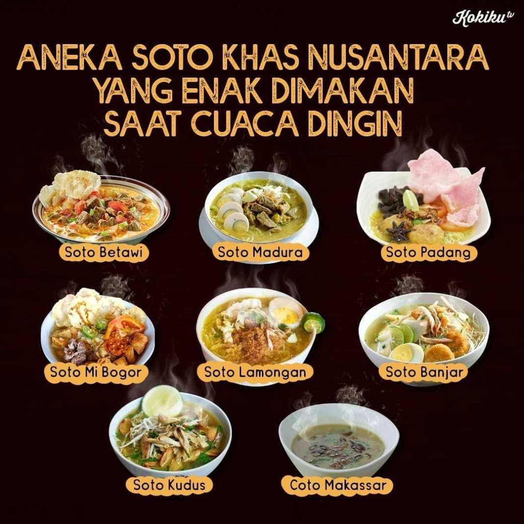 .  Hi, Foodies! Saat musim hujan cuaca dingin dan sejuk enaknya sih makan yang h...