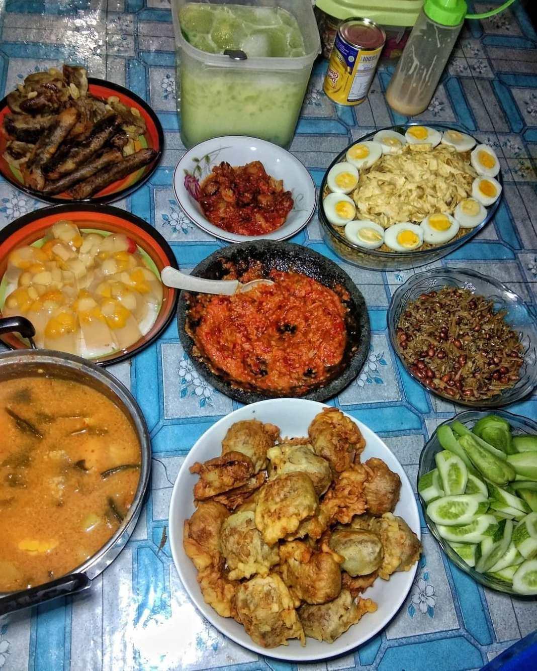 .  Menu Sehari-Hari Ala @dapur_mimi84sc...