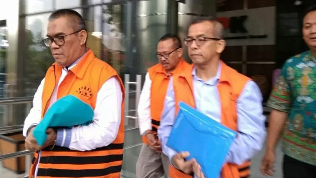Menteri BUMN Dukung Investigasi Kasus Korupsi Garuda-Bombardier