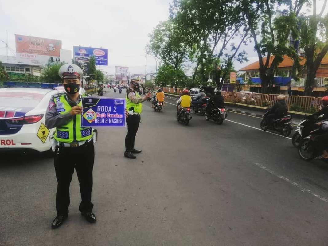 UPDATE INFORMASI LALULINTAS SIDOARJO SERTA HIMBUAN SatlantasSidoarjo info lalulintas update