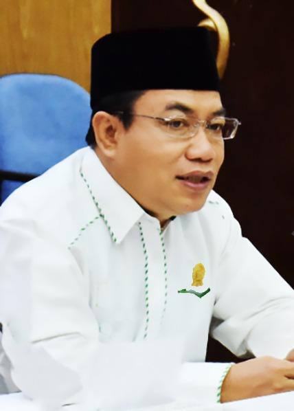Ketua DPRD Sidoarjo
