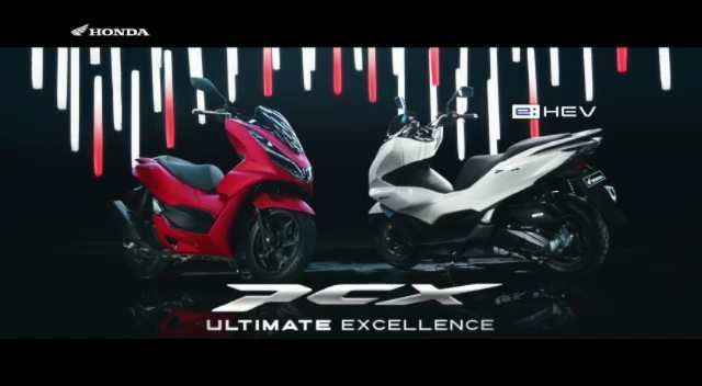 Saatnya jadi yang pertama berkendara bersama All New Honda #PCX, Luxurious Big Scooter dengan k…