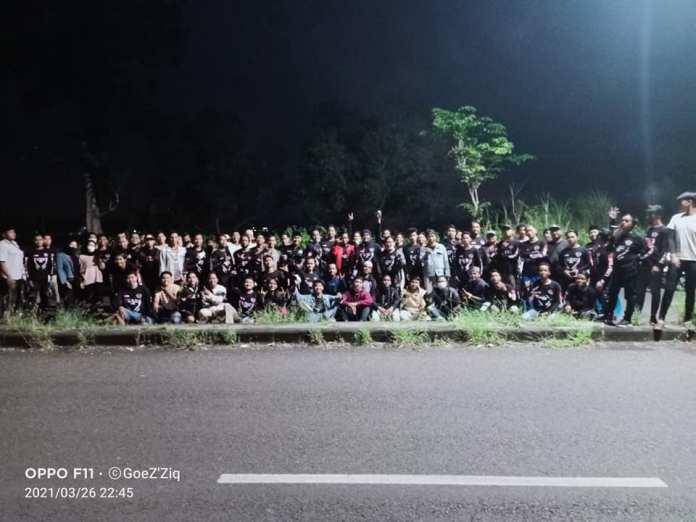 1617721505 503 Open recruitment member Honda Pcx Riders Community CHAPTER SIDOARJO