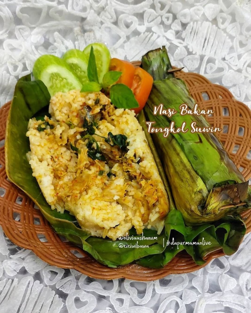 Info kuliner, ini enak banget sih di makan untuk buka puasa atau waktu lagi kumpul sama keluarga, cobain ya!  …