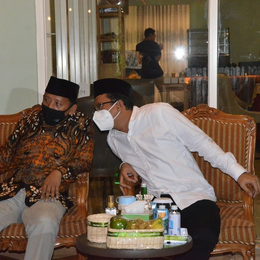 Gus Muhdlor Himbau Buruh, May Day Tetap di Rumah  KOMINFO, Sidoarjo – Gubernur Jawa Timur Khofi…