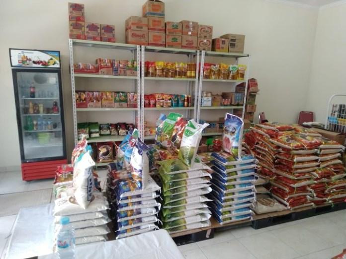 Lowongan kerja jaga tokominimarket di Sidoarjo DNS Minimart Deltasari Sidoarjo