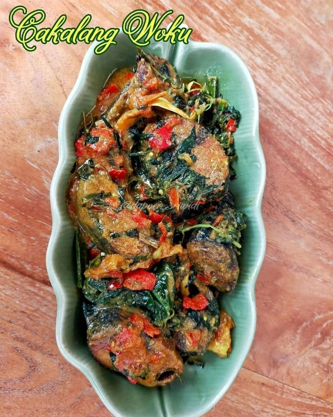 Info kuliner, Sore moms bikin cakalang woku, bikin boros nasi   Cakalang Woku ala@dapoer_sriwidi  Bahan : 2 …