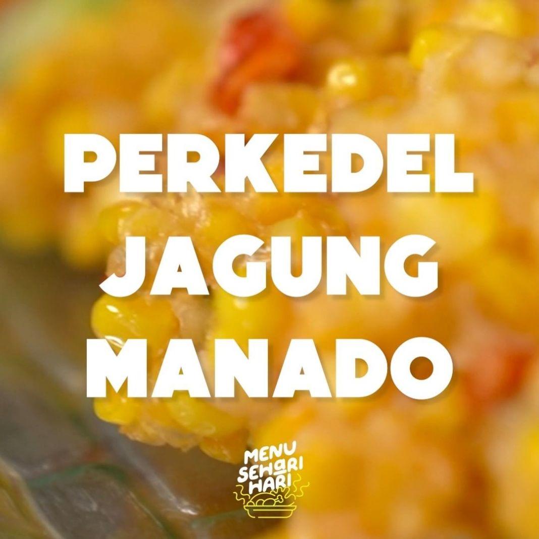 Info kuliner, Perkedel Jagung Manado  Kalian yang suka makanan crispy, perkedel jagung ini harus kalian coba …