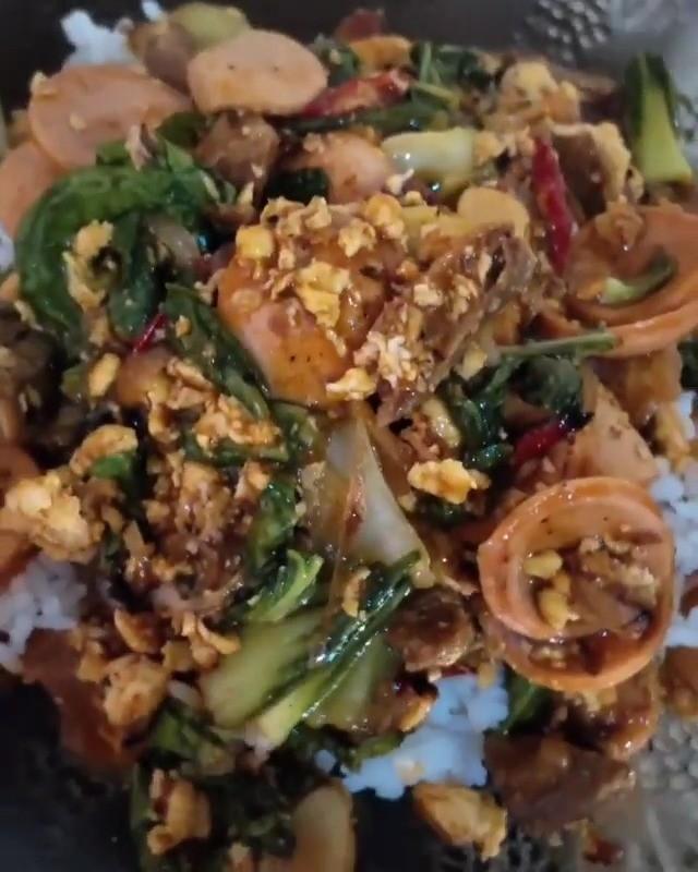 Info kuliner, DIJAMIN NAGIHHHHH!!! Cara untuk serta resepnya liat sampe abis yaaa!!  #rekomendasils cr: @egorfq…