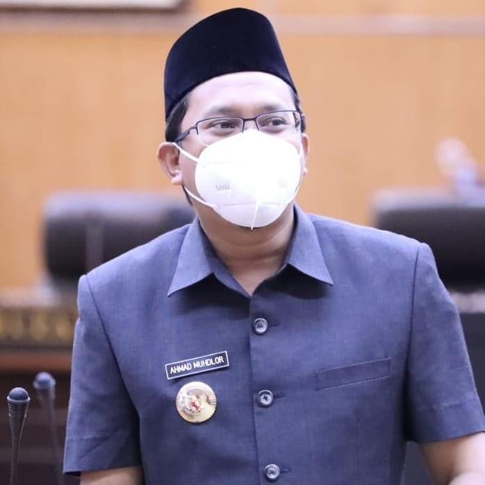 Bupati Sidoarjo Ahmad Mudlor (Gus Muhdlor) menginstruksikan supaya pengelolaan APBDes dilakukan d…