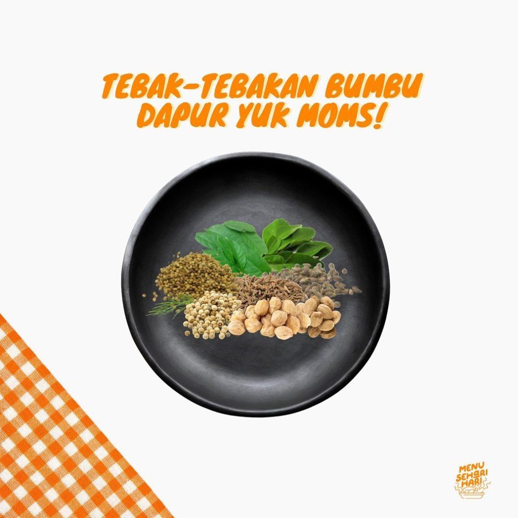 Info kuliner, Mommies yang tiap hari di dapur pasti hatam niiiih! yukkk tulis jawabannya di comment, jangan n…