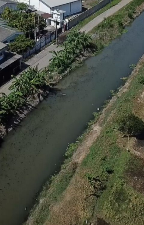 Musim penghujan segera tiba, mengantisipasi adanya bahaya banjir maka Pemkab Sidoarjo melakukan…