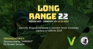 Longrange22 - Liga zachodnia PRS 23.05.2021
