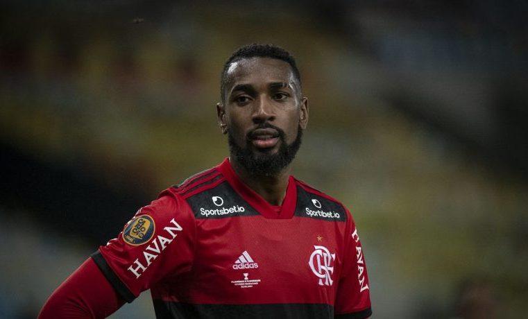 Flamengo fecha acordo para venda de Gerson ao Olympique de Marselha