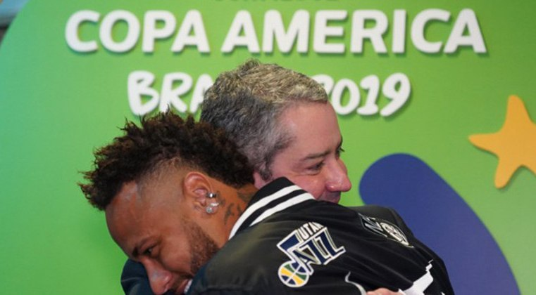 Escândalo de Caboclo encobre pesado rompimento entre Nike e Neymar