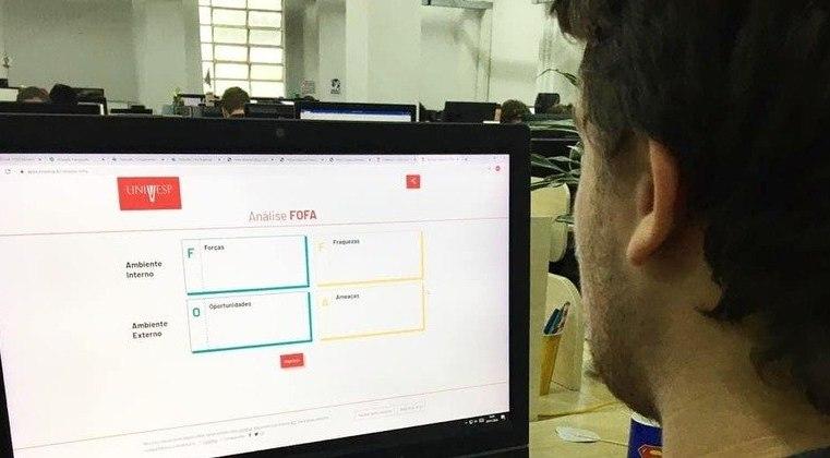 EAD pública: Univesp libera locais de prova para o vestibular 2021