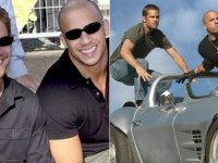 Vin Diesel homenageia Paul Walker antes de 'Velozes e Furiosos 9'