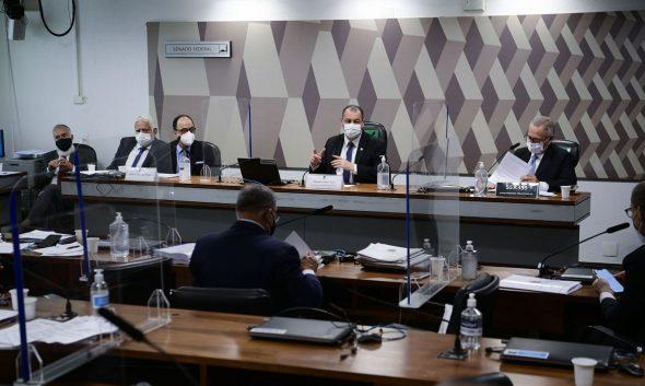 CPI: reverendo Amilton de Paula diz que não negociou vacinas