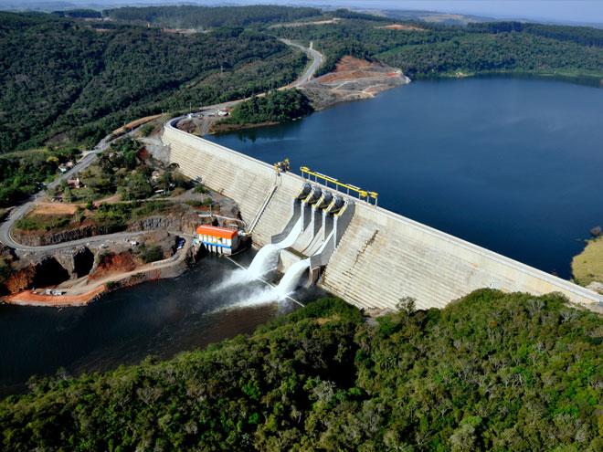 Simepar vai avaliar 461 barragens no Paraná; três são de minérios