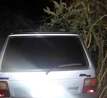 Dupla de Santo Antonio marca encontro amoroso em Jacarezinho mas acabam apanhando e sendo roubados