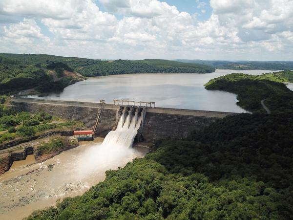 Municípios com reservatórios receberam R$ 59,6 milhões da Copel