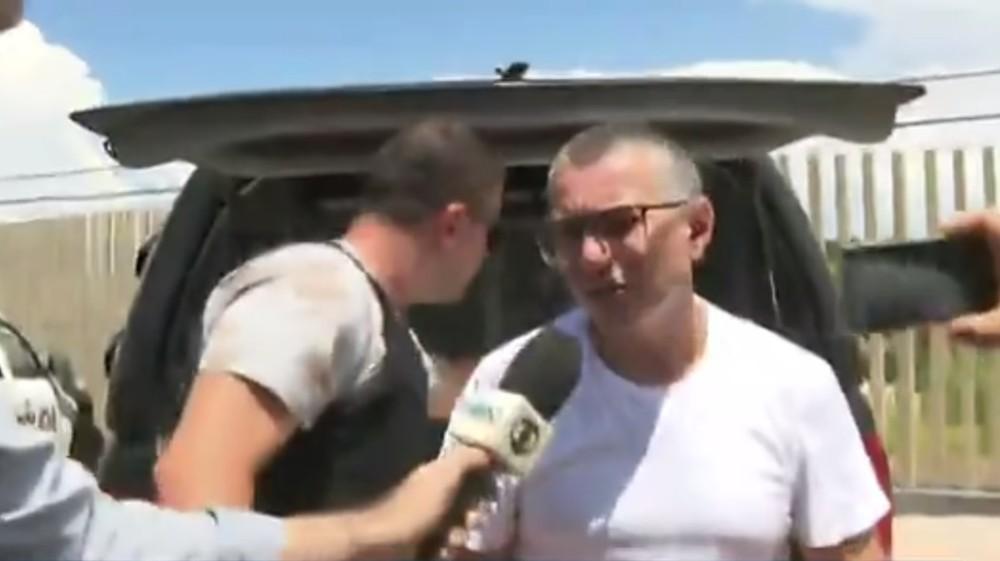 Professor acusado de matar diretor de universidade é transferido para Cornélio