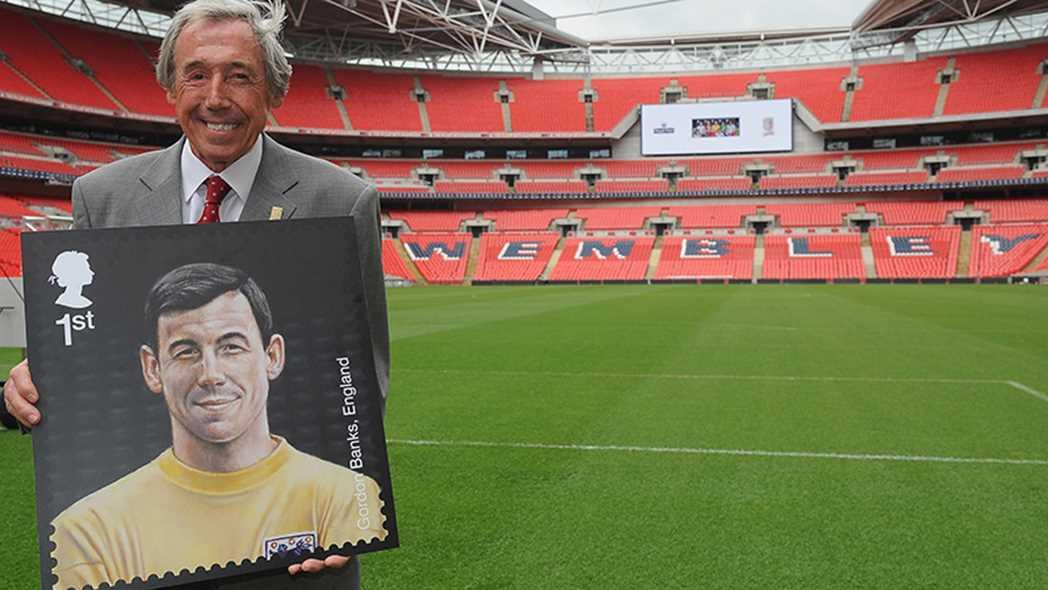 Morre Gordon Banks, autor da maior defesa do futebol e campeão mundial em 1966