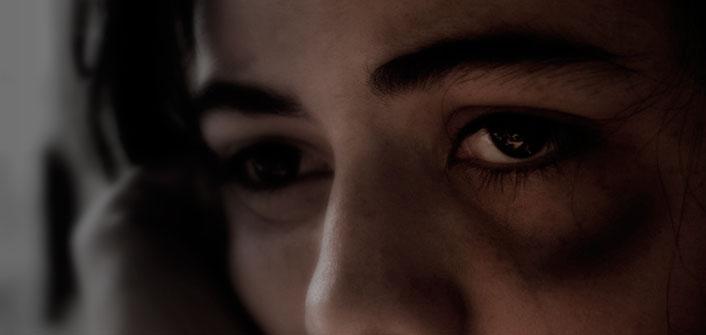 Estudo mostra que local mais inseguro para a mulher vítima de violência é a própria casa